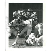 Press Photo Tom Lynch Seattle Seahawks - RRQ67293