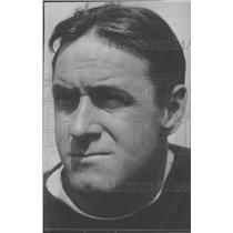 1938 Press Photo Hervert Crisler, head grid mentor UofM - RRQ40179