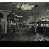1927 Press Photo Piggy Wiggly Grimes Company - RRX61727