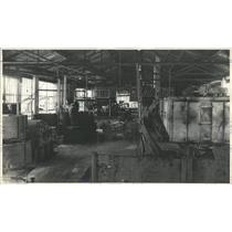 1949 Press Photo Palmetex Fibre Board Plant Florida - RRX82201