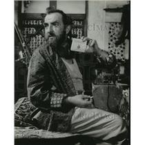 1962 Press Photo Actor Hugh Griffith - mjp16474