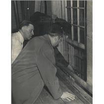 1948 Press Photo Denver Country Jail Colorado - RRX89557