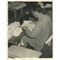 1938 Press Photo McNeil Island Prison Rehab System - RRW34629