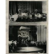 1924 Press Photo Vatican City Building American Prelate - RRX66011