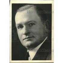 1939 Press Photo Governor Francis P Murphy of New Hampshire - sba30109