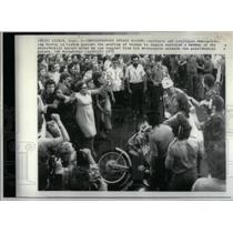 1975 Press Photo Portugal riot - RRX54877