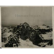 1929 Press Photo Mt Lituya Juneau Alaska Region - RRX61415
