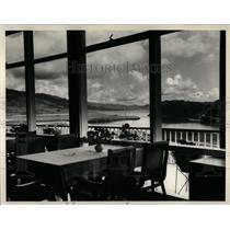1965 Press Photo Hostel in Columbia - RRX62735