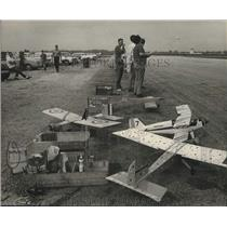 1970 Press Photo Tropicaro Radio Control Flying Club - lrx06982