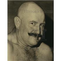 1953 Press Photo Roy Graham - sas11415