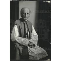1940 Press Photo Hugh M'Menamin - RRV10201