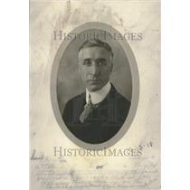 1918 Press Photo 12121918 - RRV20139