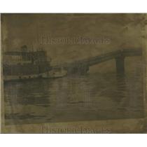 1960 Press Photo Lake Pontchartrain Causeway - nob54311