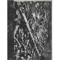 1939 Press Photo Helsinki City Finland - RRX95485