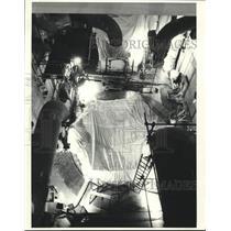 Press Photo Louisiana Power & Light Company's Waterford III - nob58175