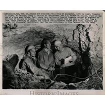 1965 Press Photo Francis Richey Huston James Perkins - RRW93961