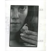 1969 Press Photo Tiffany's Pillbox - RRW35227