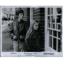 1974 Press Photo Spencer Banks and Cynthia Lund - RRX05533