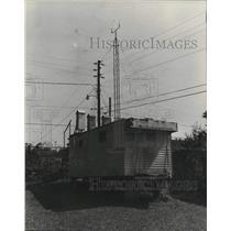 1980 Press Photo Fairfield Station Alabama - abna37967
