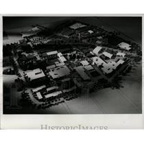 1965 Press Photo Michigan City Birmingham - RRW00185