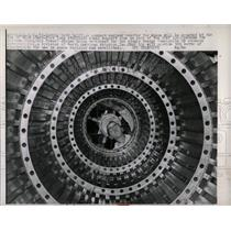 1963 Press Photo SNAP 10A Compact Nuclear Reactor - RRW90167