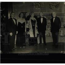 1932 Press Photo Denver New Art Museum - RRX62111