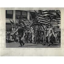 1935 Press Photo AMERICAN LEGION - RRW69703