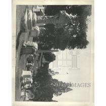 Press Photo Arlington National Cemetery - RRX93285