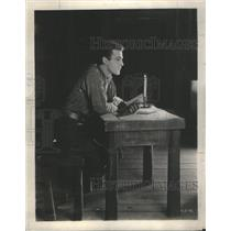 1925 Press Photo James Neil Hamilton Commissioner Gordon Batman TV series