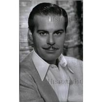 Billy DeWolfe Actor - RRX47229