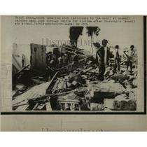 1974 Press Photo LEBANON WAR 1974 - RRW83757