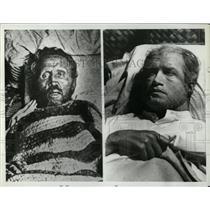 1980 Press Photo American Actor Ken Howard - RRW00795