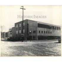 Press Photo A 10,000 kilowatt Electric Plant in Lafayette, Louisiana - nob64243