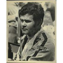 1971 Press Photo United States Race car driver Al Unser - mjt20216
