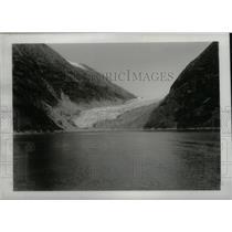 1932 Press Photo Endicott Glacier Alaska - RRX43671