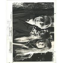 1980 Press Photo Escape to Witch Mountains TV Program - RRX90373