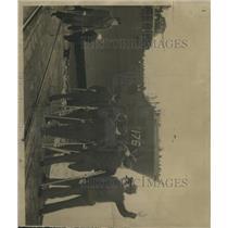 1951 Press Photo San Francisco Wounded Marines Korea - RRX94255
