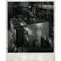 1964 Press Photo Transformers Consolidated Edison Co - RRW23555