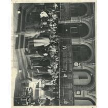 1931 Press Photo St. Louis Wheat Prices Missouri - RRX93745