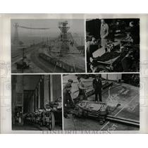 1947 Press Photo Britain Coal Production England Target - RRX80589