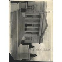 1932 Press Photo Tomb of the Unknown Soldier Arlington - RRX93101