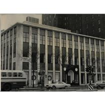 1965 Press Photo Elizabeth Arden Salon, Michigan - RRW90937