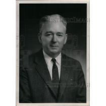 1962 Press Photo Charles W. Lerch Denver - RRX47671