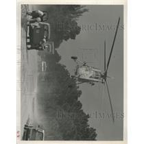 1962 Press Photo St. Petersburgh Fugitive Search - RRX90835