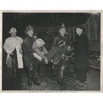 1952 Press Photo Raleigh Hotel Chicago - RRW53565