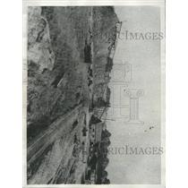 1932 Press Photo Hoosier Co Operative Mine National - RRX95139