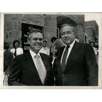 1983 Press Photo Carrick Hill C.H. Gilman - RRW06485