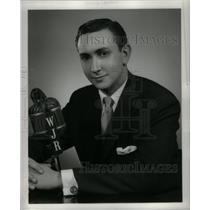 1958 Press Photo Jay Roberts - RRX59719