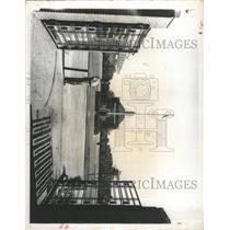 1966 Press Photo Seagoville Texas Prison Work Release - RRX90871