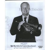 Yank Lawson American Jazz Trumpeter